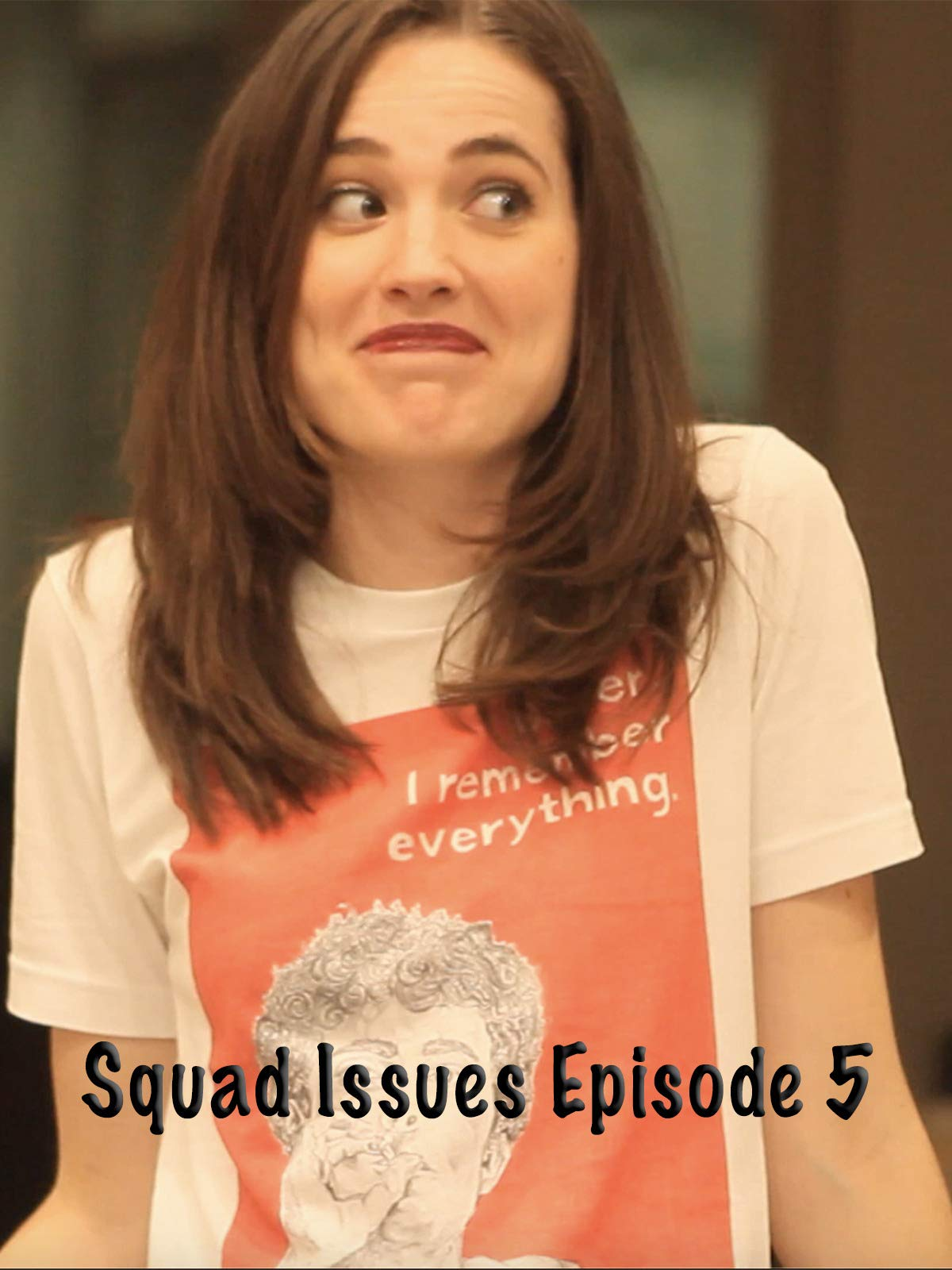 Clip: Squad Issues Episode 5