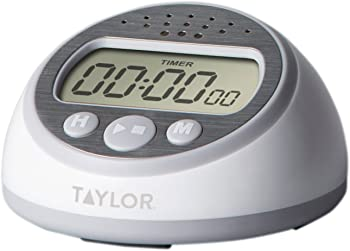 Taylor Precision Products 5873 Kitchen Timer