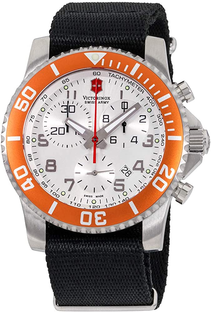 Victorinox Maverick II Watch Collection