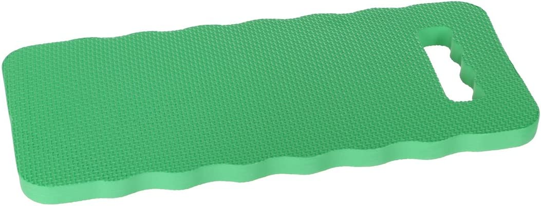 43 x 18 x 2 cm Dehner Accessori Giardino Verde Ginocchiere ca