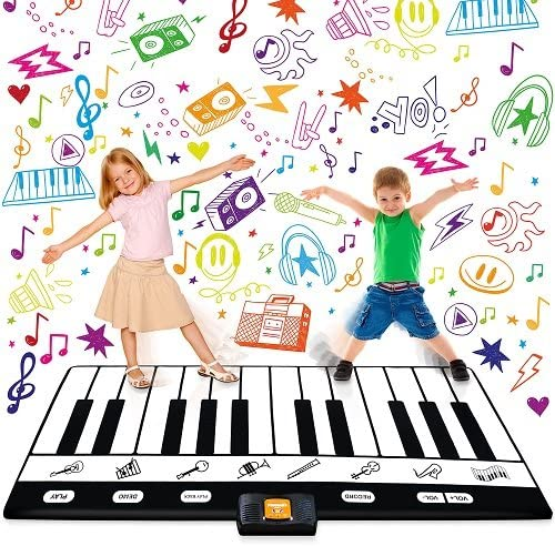 Best Keyboard Piano Gift for Boys & Girls
