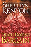 Death Doesn't Bargain: A Deadman's Cross Novel by  Sherrilyn Kenyon in stock, buy online here