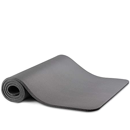 XLHJFDI Impermeable Engrosamiento Danza Aula Estera de Yoga ...