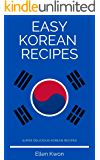 Easy Korean Recipes : Healthy Korean Recipes