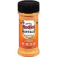 Frank's RedHot Buffalo Seasoning Blend, 5.61 oz (Pack of 6)