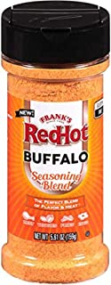 product image for Frank's RedHot Buffalo Seasoning Blend, 5.61 oz (Pack of 6)