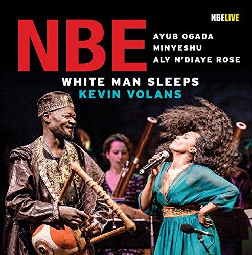 Price comparison product image White Man Sleeps
