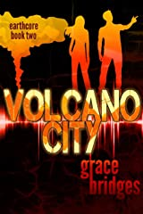 Earthcore Book 2: Volcano City Paperback
