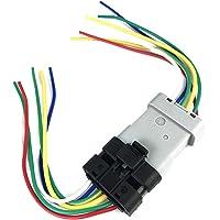 Busirde La sustitución de Ventanas Motor Module Regulador