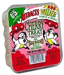 C & S Products Cherry Treat, 12-Piece