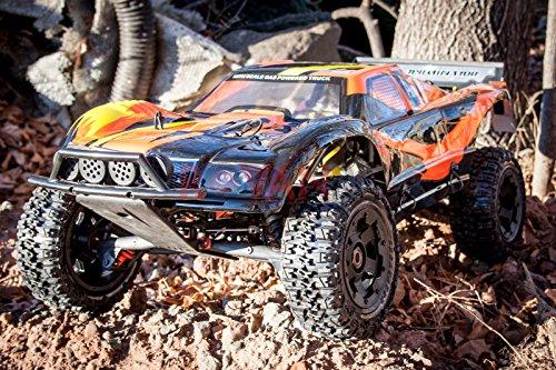 NEW! 1/5 Rovan 32cc Gas Terminator Truck 305T HPI Baja 5T 5SC King Motor Compatible