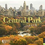 img - for Central Park 2018 Wall Calendar book / textbook / text book