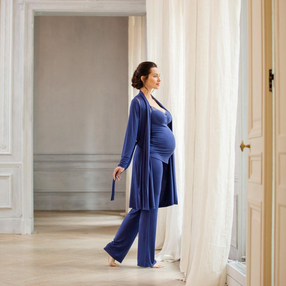 Cache Coeur Womens Serenity Maternity Nightie