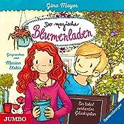 Ein total verhexter Glücksplan (Der magische Blumenladen 2) | Joelle Tourlonias, Gina Mayer