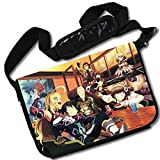 MovieWallscrolls Tales of Xillia Video Game Stylish Laptop Messenger Bag (15 x 11) Inches [MB] Tales of Xillia- 2