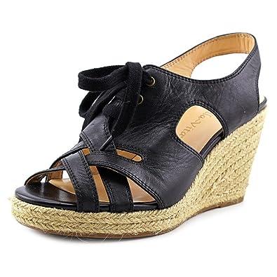 6bf74e9f7110 Bella Vita Women s Gracia Espadrille Wedge Sandal