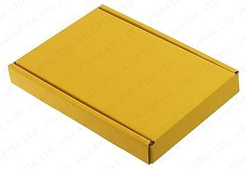 """Caja de cajas de color C6: 6.4 """"x 4.3"""" x"""