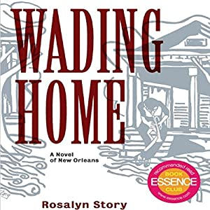Wading Home Audiobook