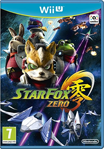 Third Party – Star Fox Zero Occasion [ WII U ] – 0045496335212