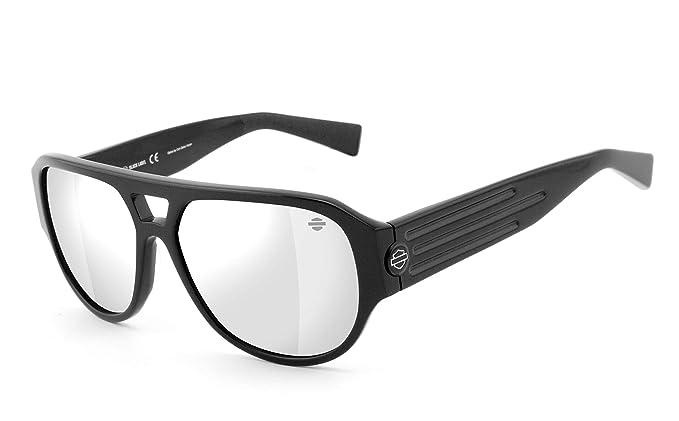 HARLEY-DAVIDSON: Gafas de sol plata espejo hd2044 - 5901 C ...