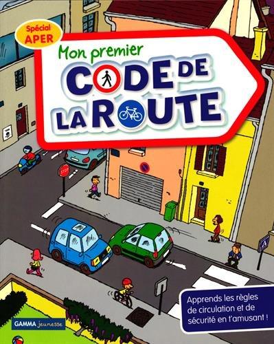 Connu Amazon.fr - Mon premier code de la route - spécial APER - Sophie  BX78