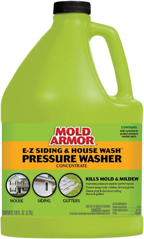W M BARR FG581 128OZ Siding/House Wash