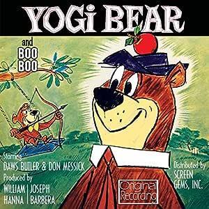 Yogi Bear and Boo Boo (Original Soundtrack)