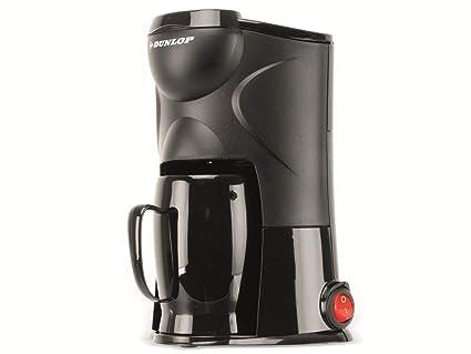 Dunlop - 1 de Tazas de café eléctrica 170 W | Filtro Permanente ...