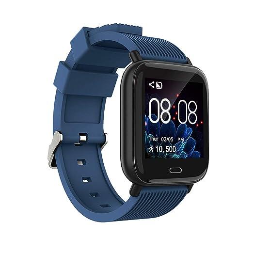 HLKYB Smart Bluetooth Watch, Smartwatch Activity Fitness ...