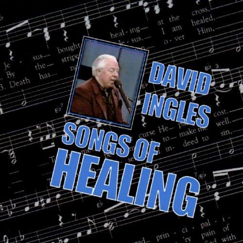 Songs Healing David Ingles product image