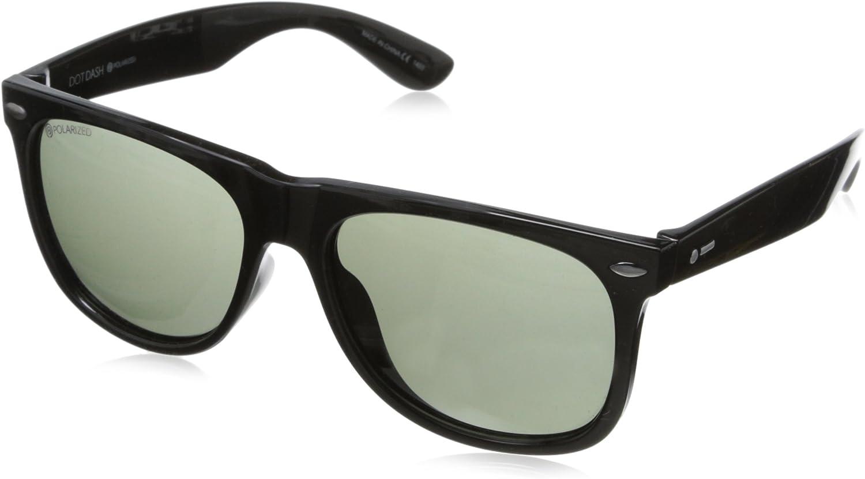 Dot Dash Sunglasses