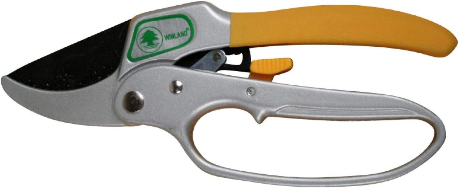 H/öfftech Winland 3876 205 mm Tijeras de podar con trinquete