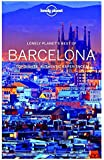 Lonely Planet Best of Barcelona 2017 (Travel Guide)