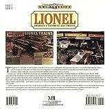 Lionel: Americas Favorite Toy Trains (Motorbooks Classic)