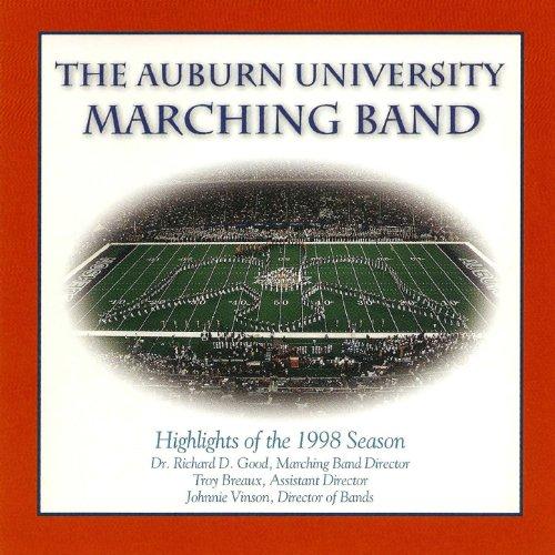 (Auburn Alma Mater (Singing))