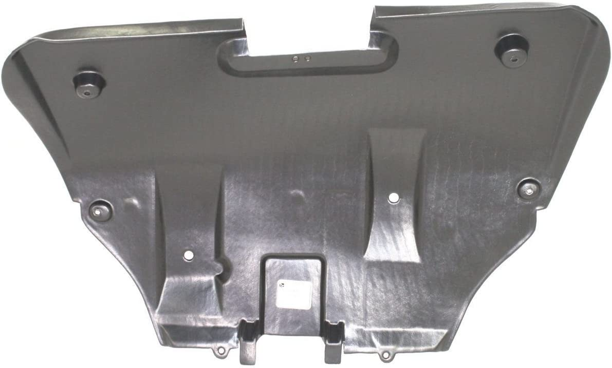 Center Engine Splash Shield For 2003-2008 Mazda 6