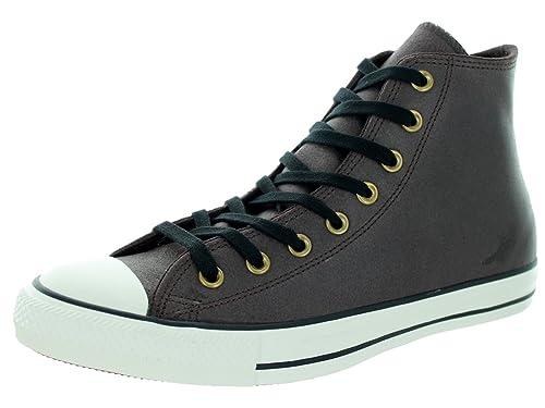 d7e6c3392 Converse - Adulto Piel Vintage Chuck Taylor All Star Zapatos ...