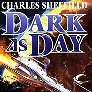 Dark as Day Audiobook
