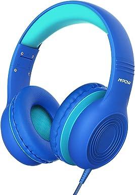 audífonos para niños mpow ch6