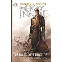 The Hedge Knight: The Graphic Novel: 1