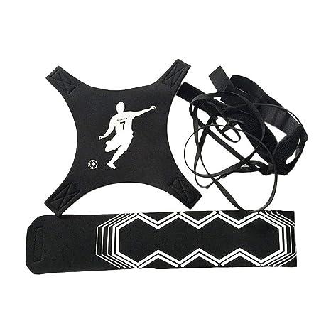 Y con el Velcro a la talla, la cámara de entrenamiento al fútbol ...