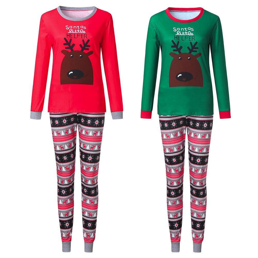 Amazon.com  Merry Christmas! Family Pajama Set f8ffa5674
