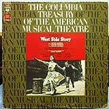 SOUNDTRACK WEST SIDE STORY vinyl record