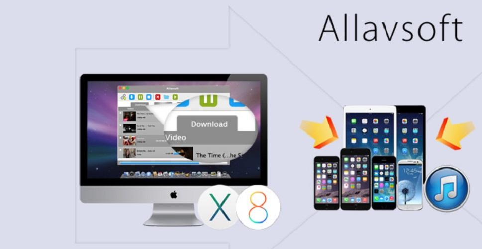 Allavsoft Downloader and Convertor [Download] by Allavsoft