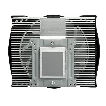 Arctic Accelero L2 Plus - Disipador mononúcleo tarjeta grafica, 120 W, 92 mm