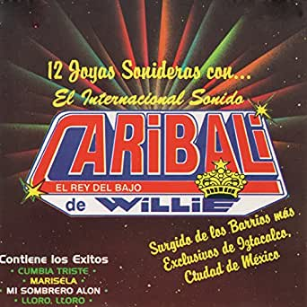 Cumbia del Sonido by Lirikos on Amazon Music - Amazon.com