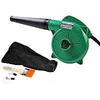 Pro'sKit UMS-C002 Ventilador Eléctrico de Mano Soplador de Aire Soplador de Hojas para…