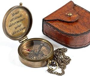 Calyron Brass Pocket Magnetic 2
