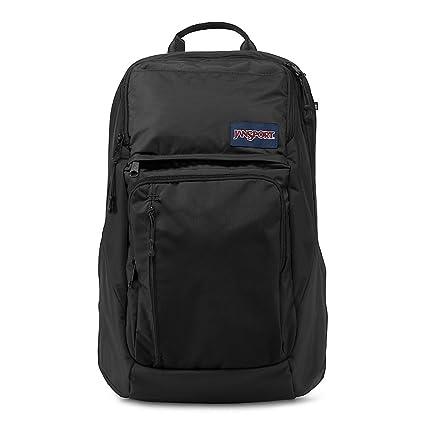 99124da19 Amazon.com: JanSport Broadband Laptop Backpack - Black: Computers ...