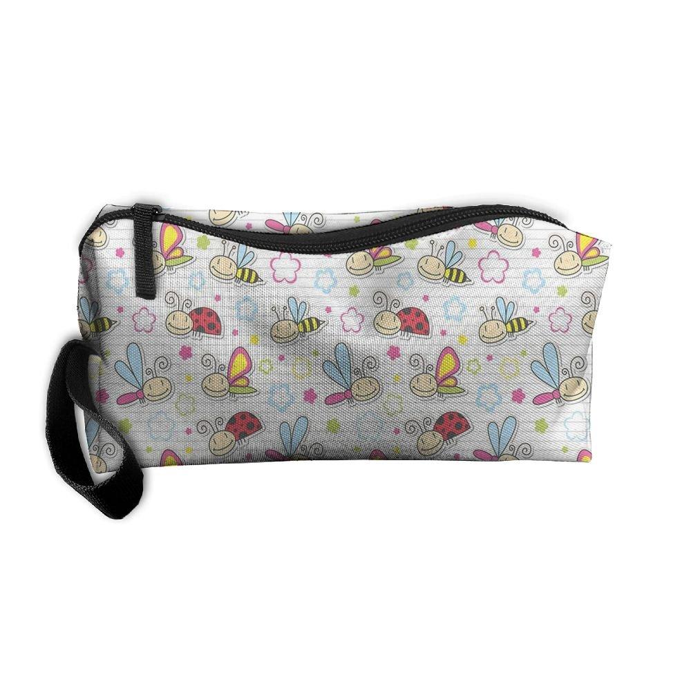 Hierod - Bolsas de viaje para hombre y mujer, tamaño grande, aptas para la recogida de varios objetos pequeños al viajar: Amazon.es: Hogar